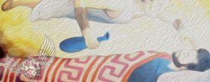 como se estudiaba el sueño en la antiguedad