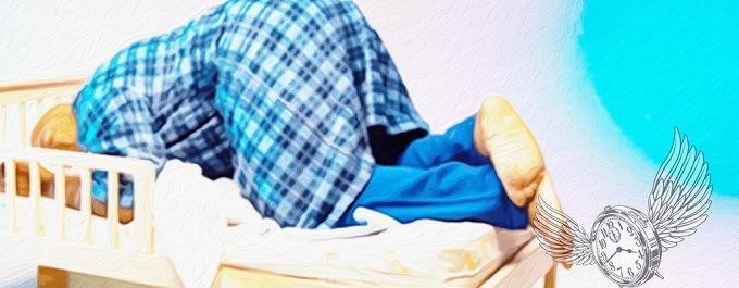 procesos en nuestro cerebro al estar dormido