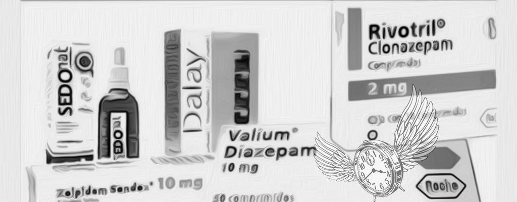medicamentos de farmacia para el insomnio