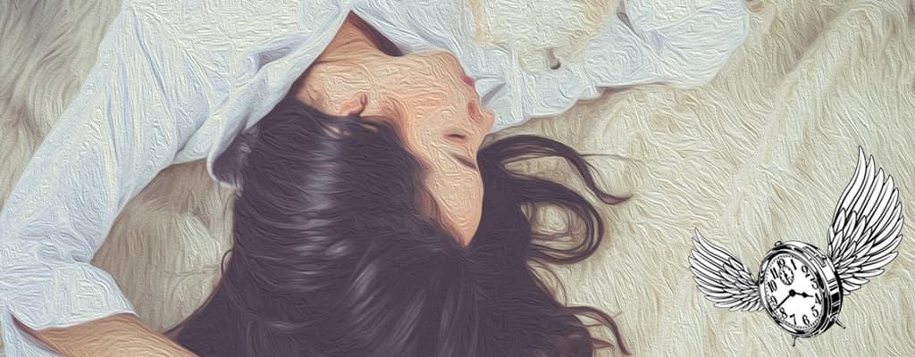 horas de sueño profundo