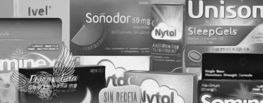 medicamentos sin receta dormir