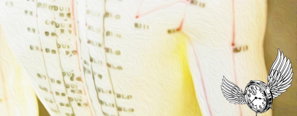 los puntos donde aplicar la acupresion en el cuerpo para dormir