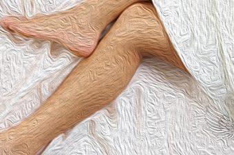 espasmos mioclónicos al dormir