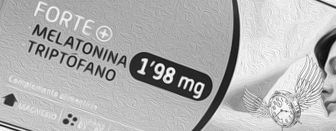 beneficios de la melatonina en el sueño