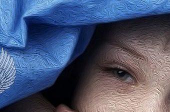 cuales son los principales problemas que tienen los niños a la hora de dormir
