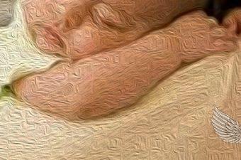 como hace que un niño duerma solo