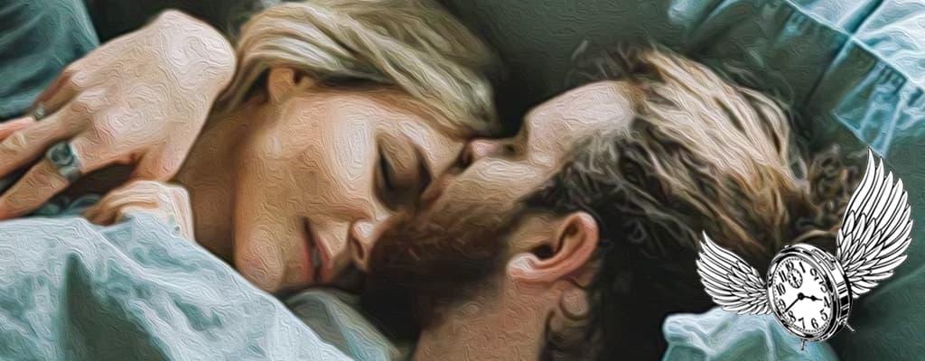 Conflictos que tienen las parejas a la hora de dormir