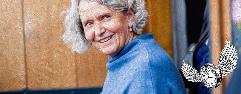 que hacer para dormir bien en la menopausia