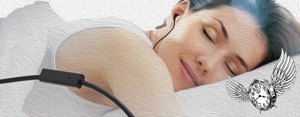 Mejores Auriculares para Dormir Sin Ruido Bluetooth