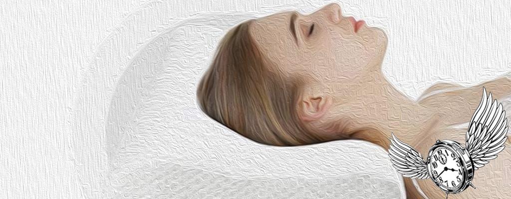 almohada viscoelastica desventajas
