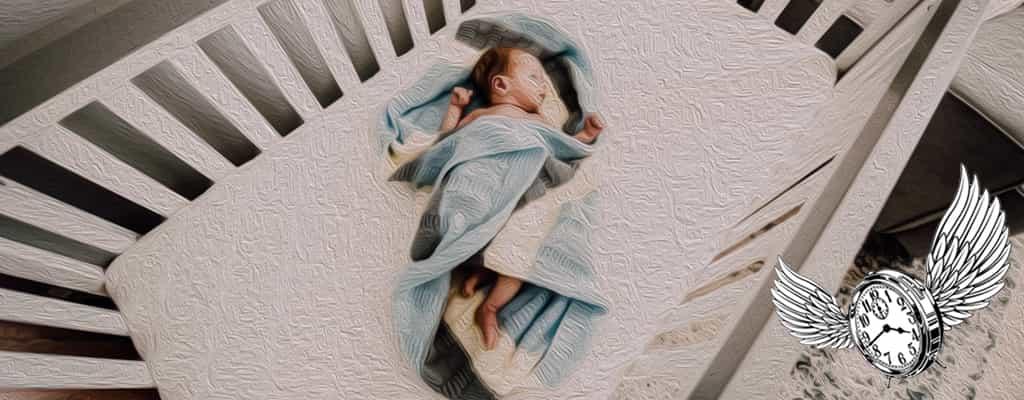 Cuál es el mejor colchon para cuna del bebé