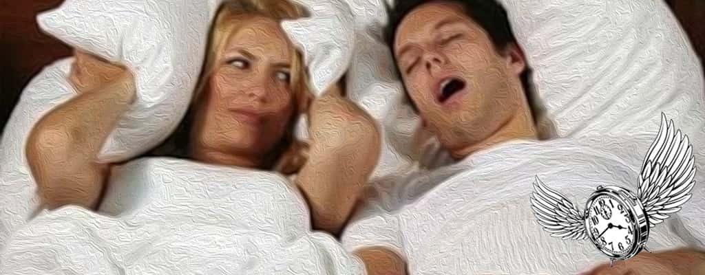 almohadas especiales para roncadores